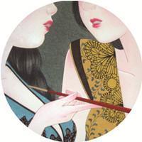 香江憶舊錄||1999年兩位港姐郭羨妮和胡杏兒的故事:兩個女孩,一個靚,一個不靚