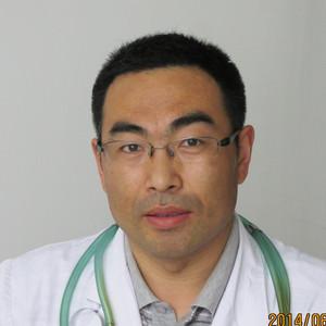 儿科医生田致洲