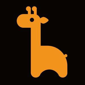 长颈鹿亲子论坛