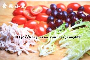 凉菜系列让你轻轻松松过夏天 - 慢美食博客 - 慢美食博客 美食厨房