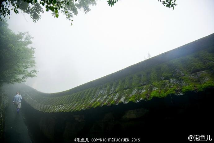 三丰里社区风景