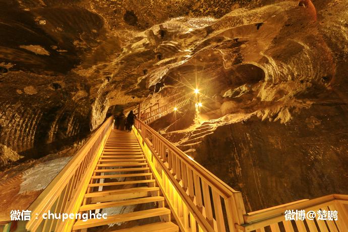 探秘神奇地下王国 - H哥 - H哥的博客