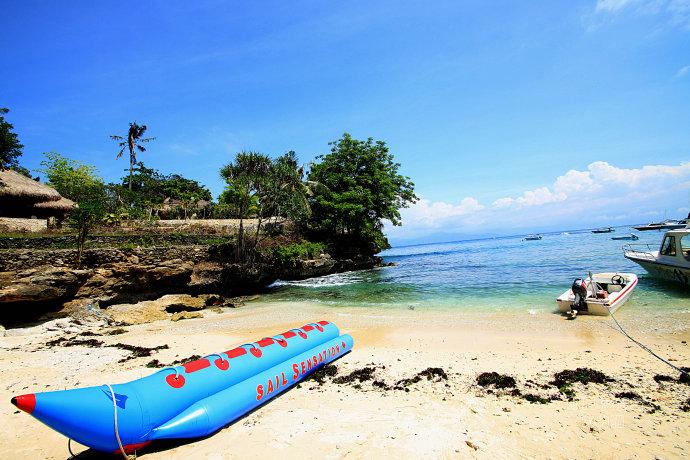 蓝梦岛:做快乐的天堂仙子 - H哥 - H哥的博客