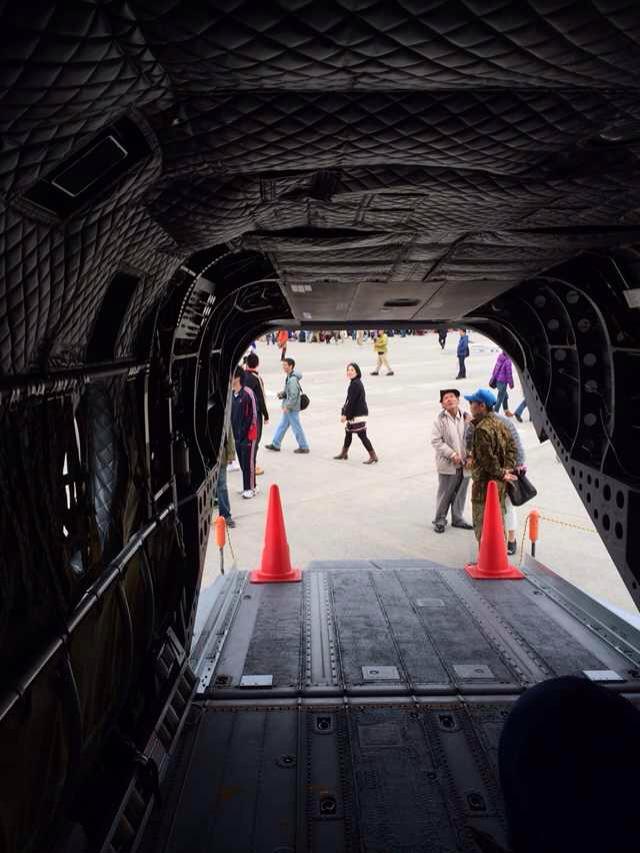 [多图]日本航空自卫队那霸基地