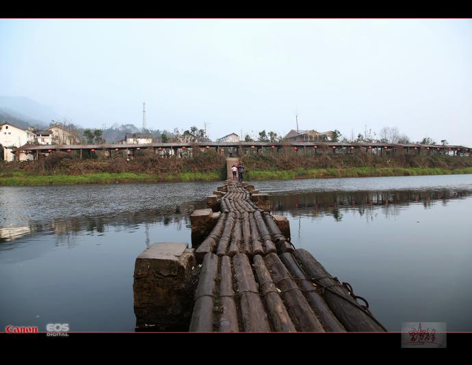 【大西南古镇行】小桥流水,清幽恬淡的柳江古镇 - 海军航空兵 - 海军航空兵