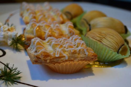 寻常食材极致味 唐拉雅秀唐苑养生中餐 - bestfood美食中国 - bestfood美食中国的博客