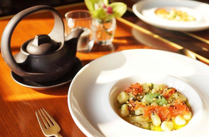 石库门里的浪漫优雅-新天地t8餐厅 - bestfood美食中国 - bestfood美食中国的博客