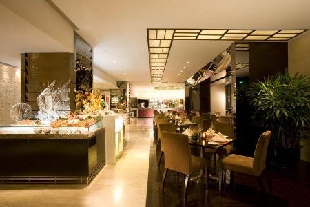 宏泉丽笙terrace餐厅--逃离喧嚣外部世界的休憩之所 - bestfood美食中国 - bestfood美食中国的博客