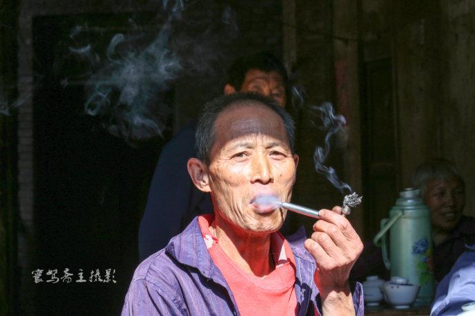 """大西南古镇行:因庙宇兴场取名""""佛保""""的福宝古镇"""