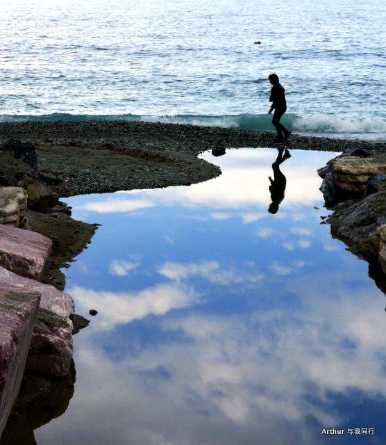 欧洲行41:意大利五渔村感受幸福日子 - 余昌国 - 我的博客