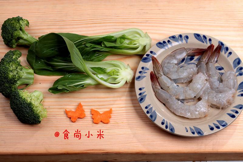 推荐一道好吃快手营养的海鲜炒面 - 慢美食 - 慢 美 食
