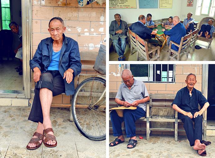 走进粤北最美的客家石塘村,那里有醇香的堆花老酒和年近九旬的老剃头匠 - 海军航空兵 - 海军航空兵