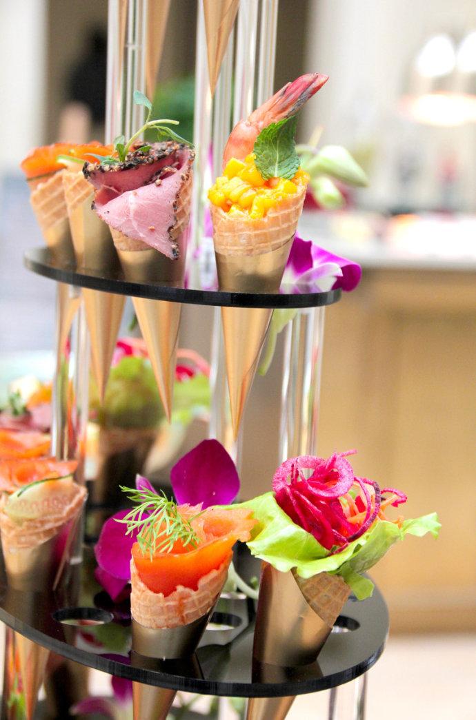 有种安逸叫穿越:利顺德里的一顿下午茶 - bestfood美食中国 - bestfood美食中国的博客