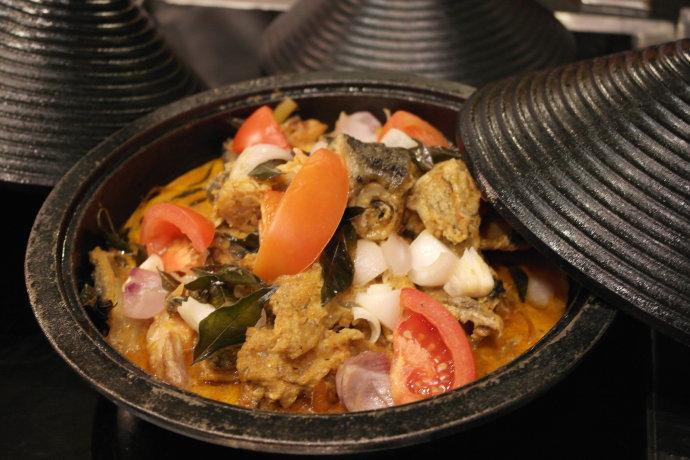 上东美食节:寒日里的南洋风 - bestfood美食中国 - bestfood美食中国的博客