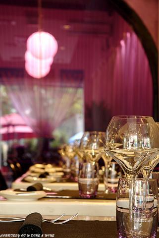 """精致法式""""传统""""家常菜馆--w dine  wine - bestfood美食中国 - bestfood美食中国的博客"""