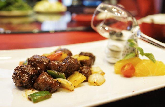 秋风起,三蛇肥,名人堂里打边炉 - bestfood美食中国 - bestfood美食中国的博客