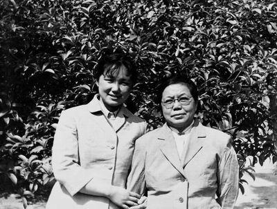 23059  揭秘邓小平女儿插队农村的日子 - 防字604 - 防字604