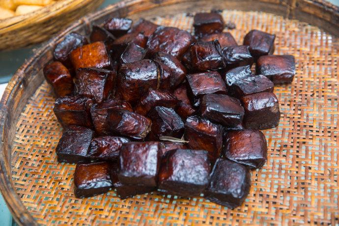 【浙江 宁波】前童豆腐,千年传承的秘密 - 潘昶永 - 往事并不如烟