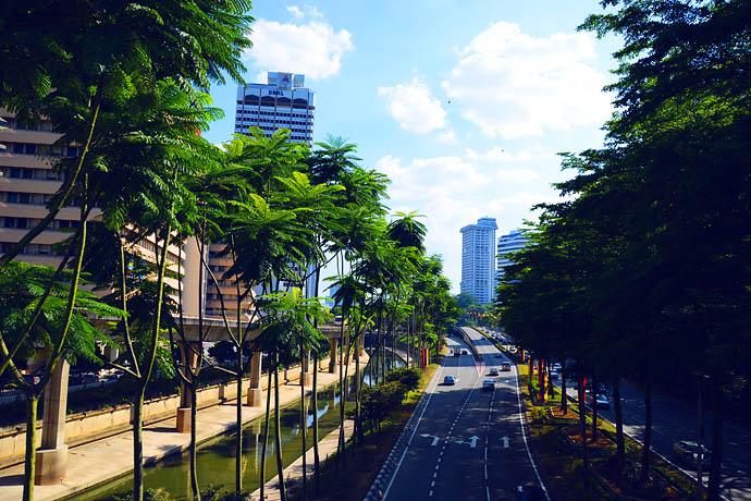 """马来西亚 吉隆坡街头那些""""好色""""的大马女人 - 海军航空兵 - 海军航空兵"""