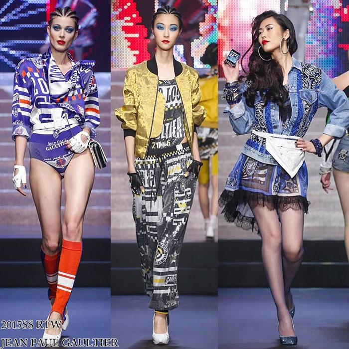 【雌和尚看秀日记】2015春夏巴黎时装周-路易威登领衔谢幕 - toni雌和尚 - toni 雌和尚的时尚经