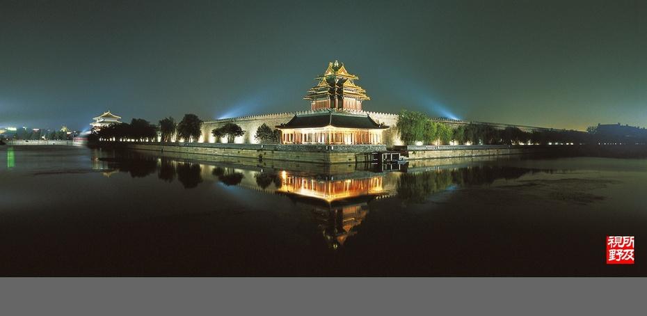 无霾的北京挺好的 - 海军航空兵 - 海军航空兵