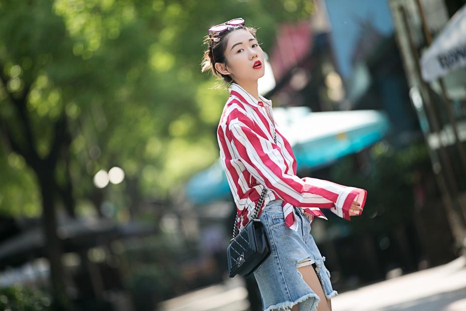 [Ava搭配周记] 一整个夏天,裙子撑起了一片天! - AvaFoo - Avas Fashion Blog