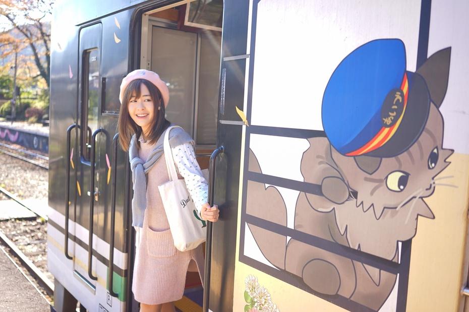 【周若雪Patty】在静谧的时空游走—探秘日本小众却清新的小镇风光! - 周若雪Patty - 周若雪Patty