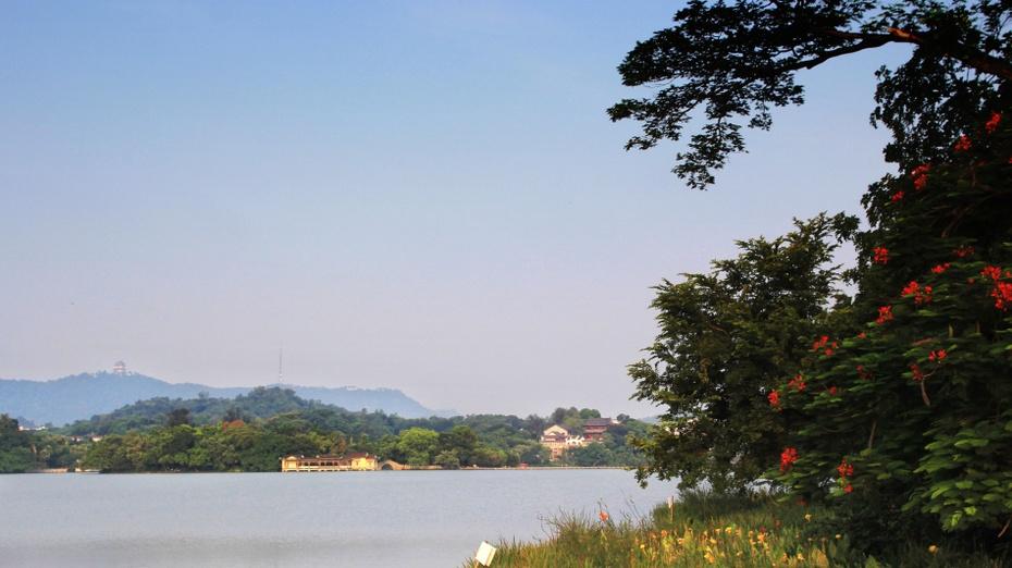 惠州:东坡到处有西湖 - 海军航空兵 - 海军航空兵