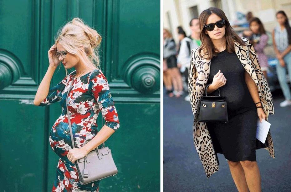 你们的问题 | 怀孕怎么穿 - toni雌和尚 - toni 雌和尚的时尚经