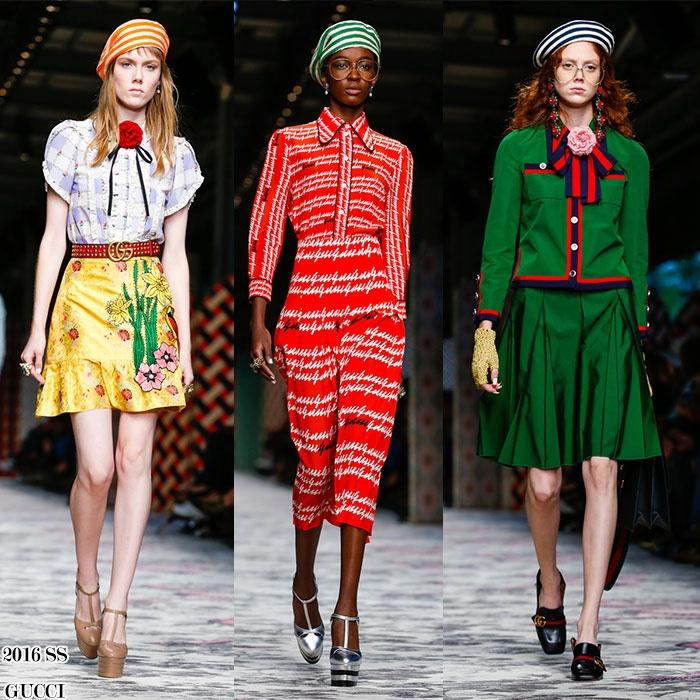 米兰时装周告别性冷淡 - toni雌和尚 - toni 雌和尚的时尚经
