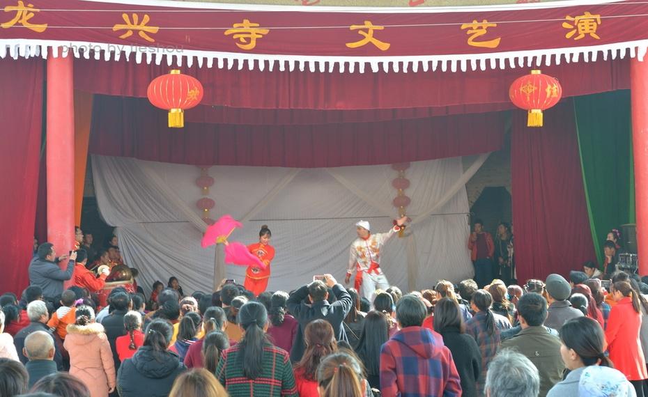 陕北风情(17)—— 三十里铺村_图1-66