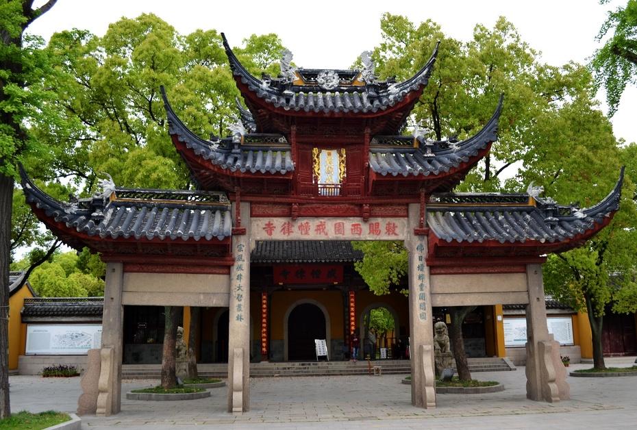 过西园寺·太湖寻梦(十一) - 852农场3分场知青 - 852农场3分场(20团3营)知青网