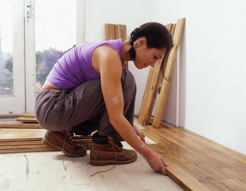 地板下面是否需要防虫块? - 国林地板 - 国林木业的博客