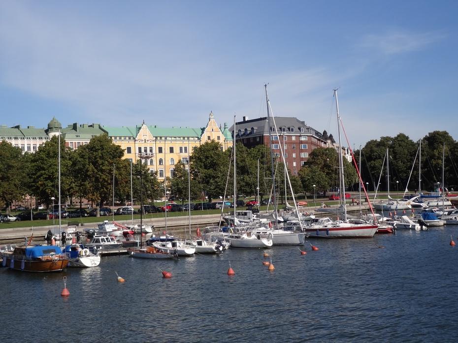 全球最健康城市排行 荷兰首都排名第一!