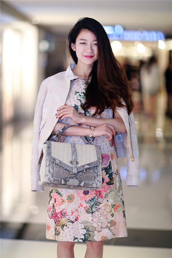 逛high香港两家T广场 - AvaFoo - Avas Fashion Blog