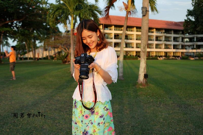 马来西亚沙巴之香格里拉看日落~ - 周若雪Patty - 周若雪Patty