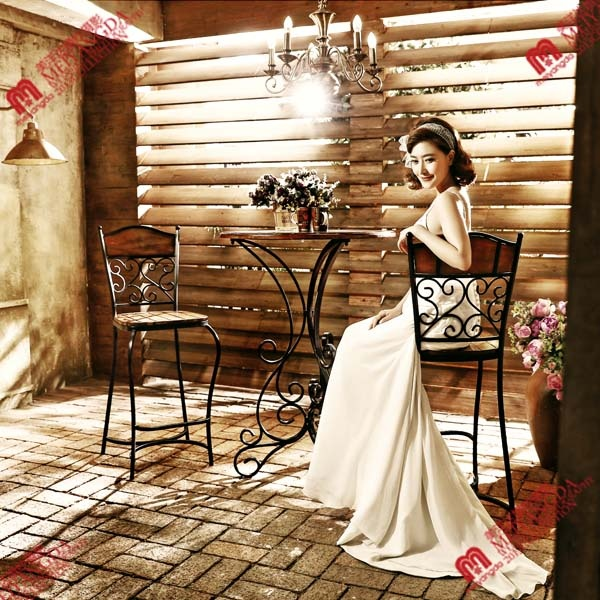 80后婚纱照风格的流行趋势与走向