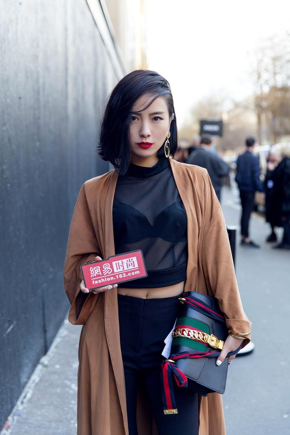 """【妮儿の私服日记】这是一种能""""撩""""妹的穿法 - Nikki妮儿 - Nikkis Fashion Blog"""