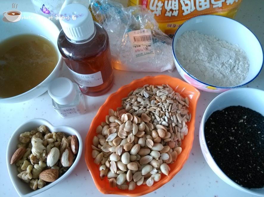 【月饼节】---中秋亲子卡通月饼 - 叶子 - 叶子的小厨