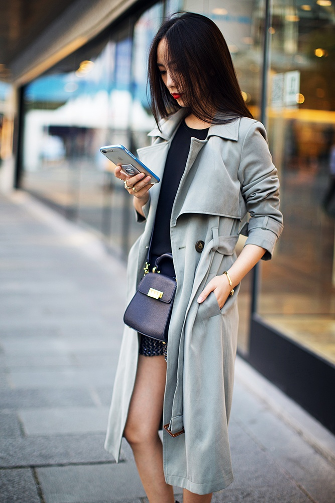 【妮儿の私服日记】霸道的女人心 - Nikki妮儿 - Nikkis Fashion Blog