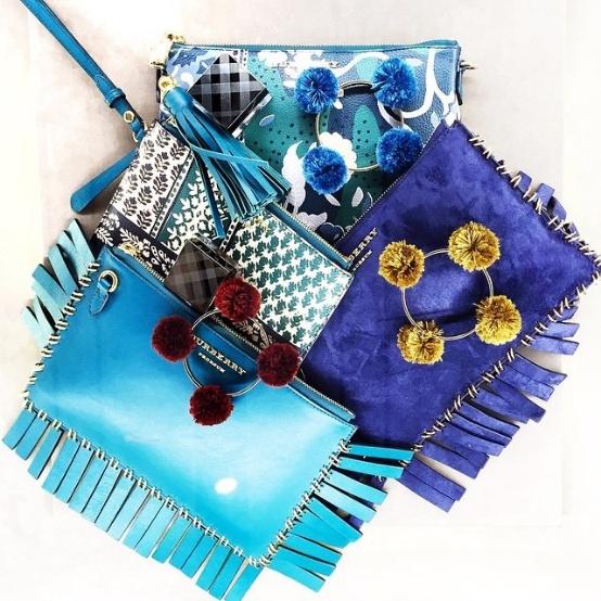 实用   包包保养大科普 - toni雌和尚 - toni 雌和尚的时尚经