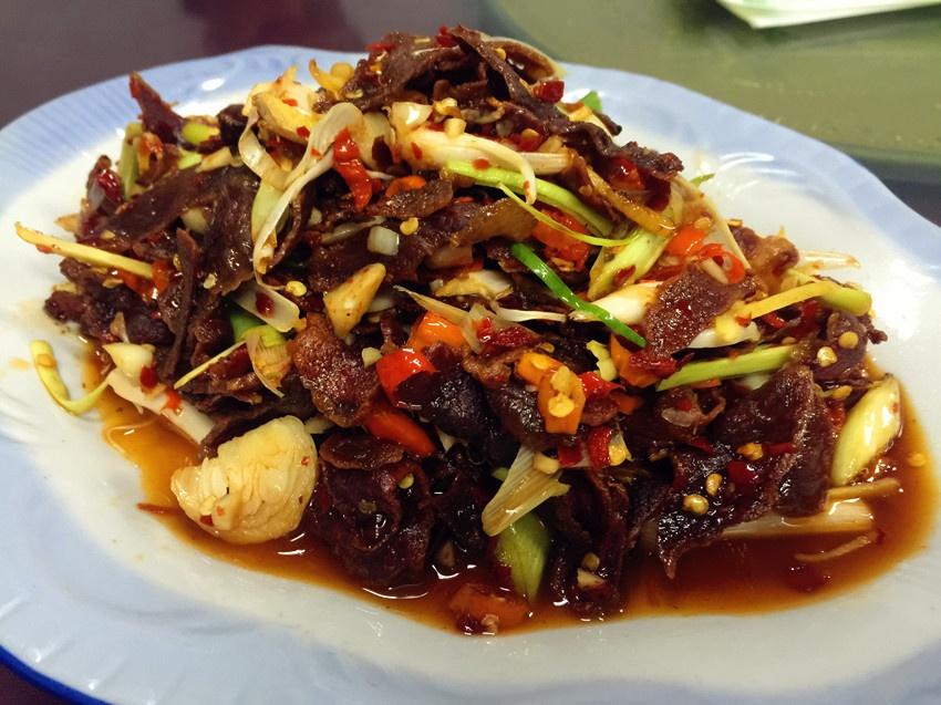 赣南美食好极了 - yushunshun - 鱼顺顺的博客