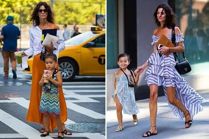 听说生男孩的妈妈将死于嫉妒,其实养女娃更费钱 - toni雌和尚 - toni 雌和尚的时尚经