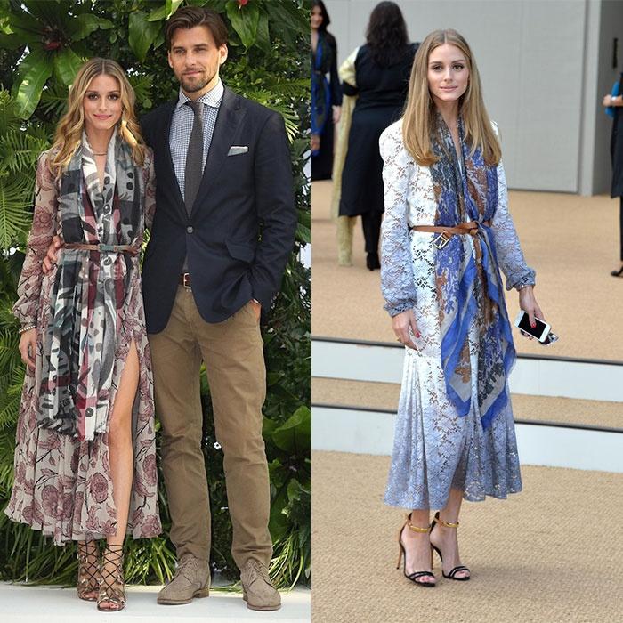 狂想曲 | 丝巾让夏天更丰富,它不只是秋冬的饰品 - toni雌和尚 - toni 雌和尚的时尚经