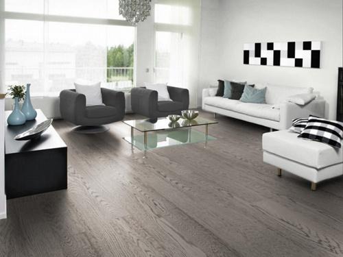 实木复合地板与家具的配色技巧 - 国林地板 - 国林木业的博客