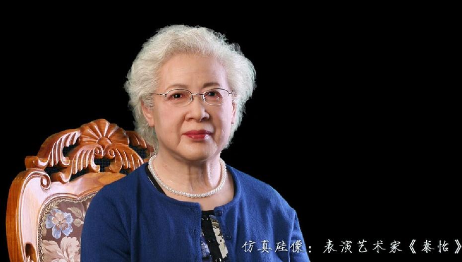 中国国家博物馆:精美蜡像展 - 余昌国 - 我的博客