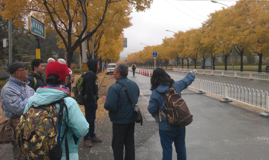 2015-11-07 乐水行15季-45  秋之彩 - stew tiger - 乐水行的风斗