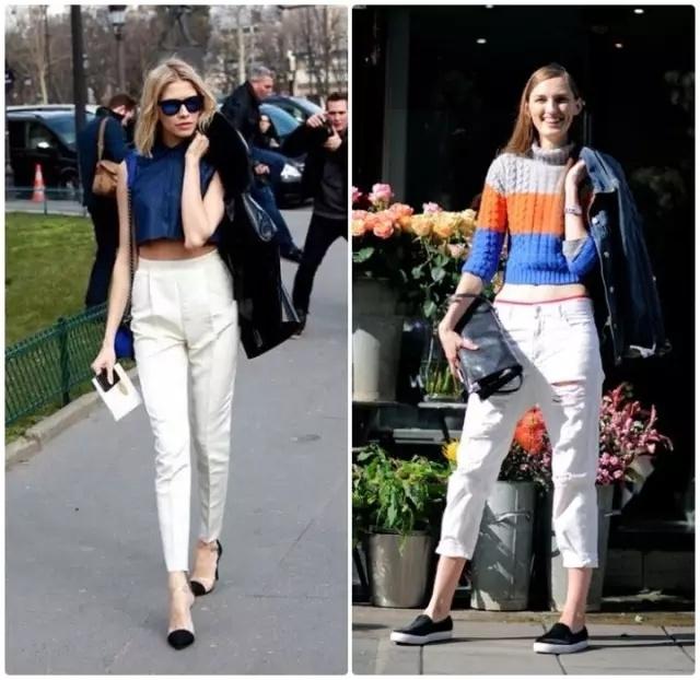 搭配经 | 小一号更迷人 - toni雌和尚 - toni 雌和尚的时尚经