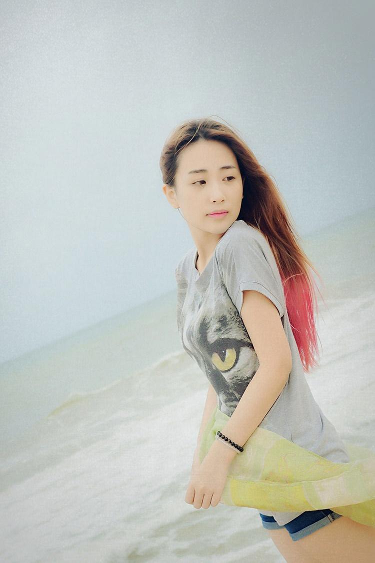★腻の旅行季★这一站——三亚·蜈支洲岛 Part.1 - 林腻腻_Babe - 愛の尐情調