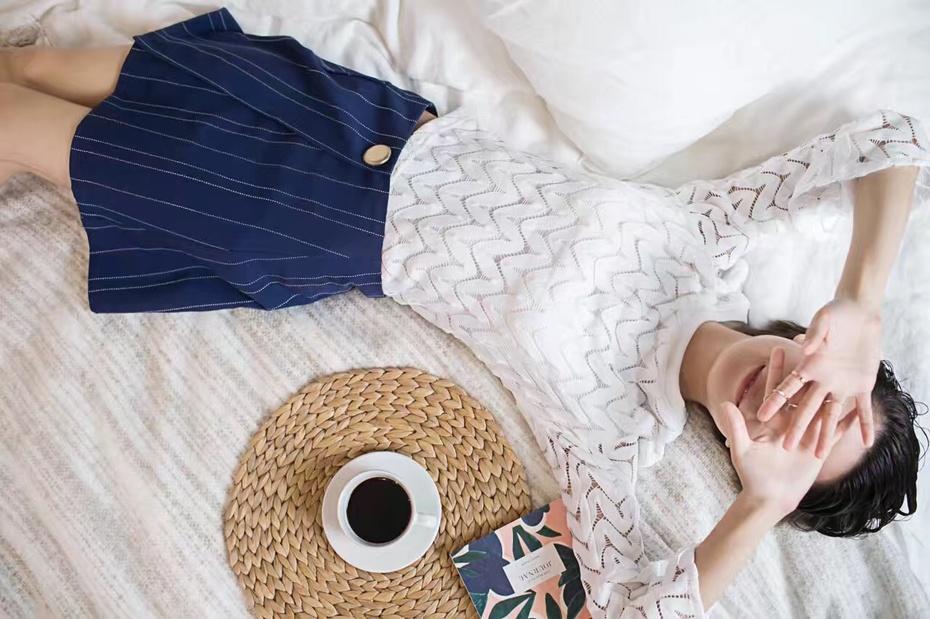 脸红心跳|一波不小心泄露的床照! - AvaFoo - Avas Fashion Blog